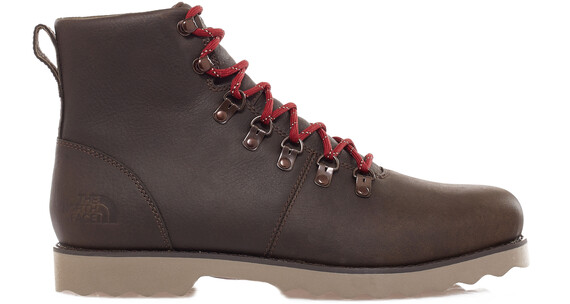 The North Face M's Ballard II Boot Weimaraner Brown